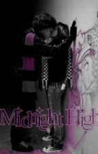 Midnight High by anshackleford