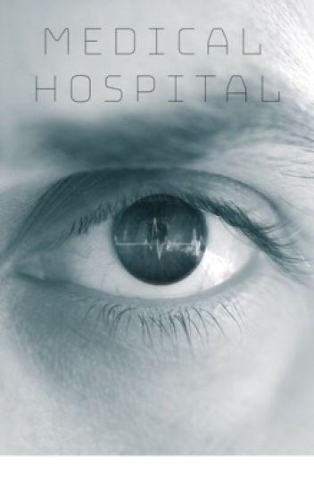 Medical Hospital (boyxboy)