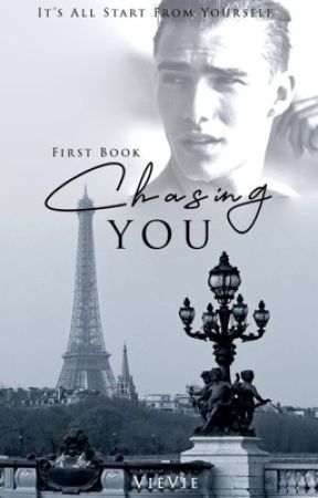 Chasing You (ON GOING) by iamvee29