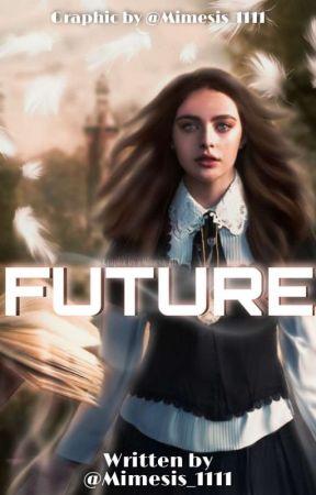 FUTURE |Enoch O'Connor| by Milagros_1108