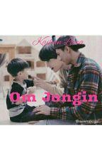 Om Jongin by Kilala8894