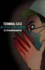 Terminal Case (Dr Iplier x Dr Schneeplestein) by xParanoidAndroid