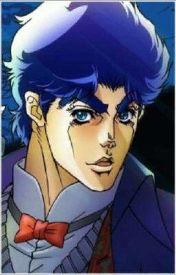 The Moon And Back (Jonathan Joestar X Reader X Do Brando