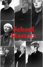 School Masters (BTS FF) by prevolsektmrtw