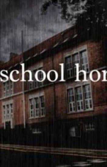 The school horror stories - Anstasha Qis - Wattpad