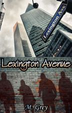 Lexington Avenue by Mick_Grey_