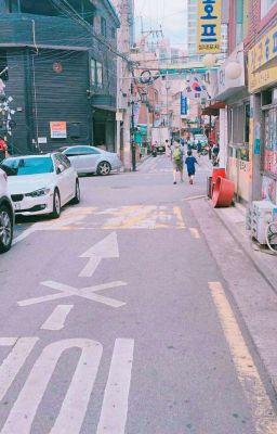 [One Shot] Junseob Đơn Phương ♥