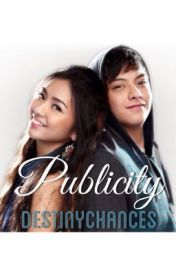 Publicity - KathNiel Story by destinychances