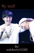 my wolf - double b by redcherry111202