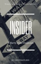 Insider || hs by LipsThatLied