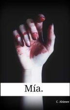Mía. 🔞 by CAhimee