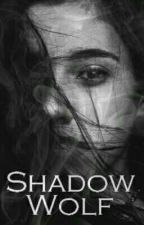 Shadow Wolf  by Fantastic_books