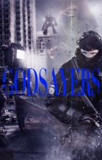 Godlsayers - Pilot (Episode 1) by DavidGoller
