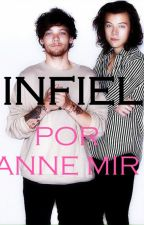 INFIEL ~| LARRY STYLINSON| by anne_mir