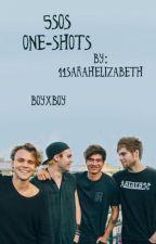 5sos smutty one-shots by 11sarahelizabeth