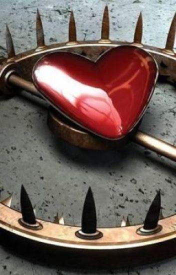 Guarded Heart (Student/Teacher Relationship)