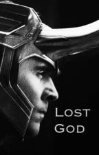 Lost God [Loki X Reader] by redink17