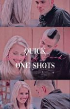 Quick One Shots by QuickXGlee