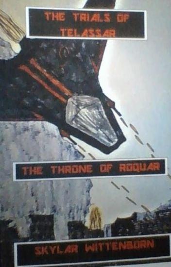 The Throne of Roquar
