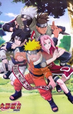 The Tengu Clan (Naruto Fanfiction) - Main Character - Wattpad