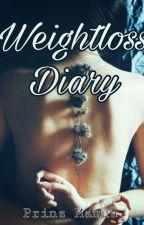 Weightloss Diary - My journey by risingprinzoffire