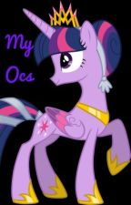 Twilight's Book Of Ocs by Princess-Twilight