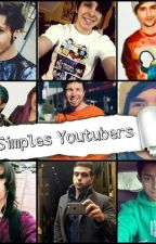 Simples Youtubers (youtubers x ti) by user16911300