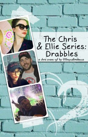 The Chris & Ellie Series: Drabbles - 2018 in Review - May