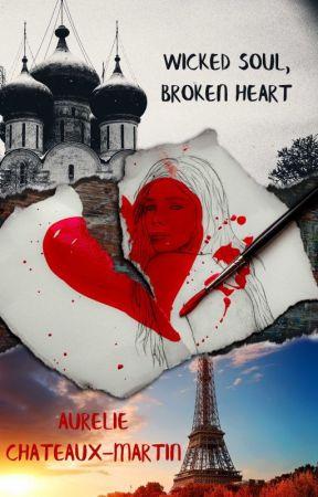 Wicked Soul, Broken Heart by Lilylelfe