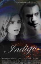Indigo [ Harry Styles ] // editing by skyvaero