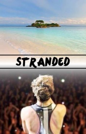 STRANDED  ( Niall Horan )