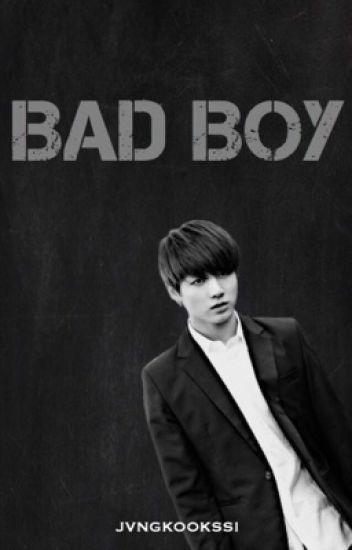 Bad Boy [BTS Jeon Jungkook Fanfiction]