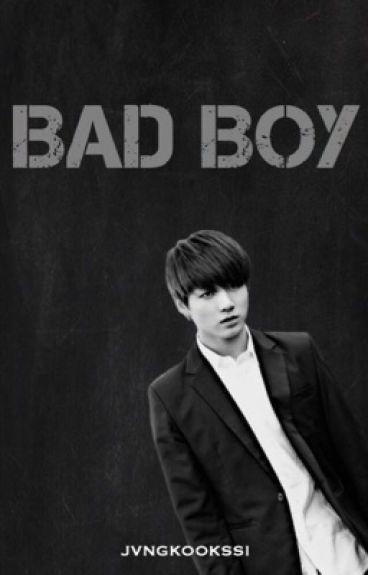 Bad Boy (BTS Jeon Jungkook Fanfiction)