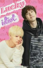 Lucky Idiot •°• {KyuSung} by Gnusey_yzarc