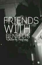 Friends with benefits (SK) by IzzyEasy