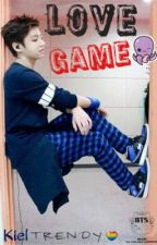 Love Game (BTS Fanfic) by KielTrendy