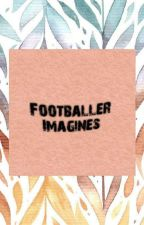 Footballer Imagines by xangelfacex