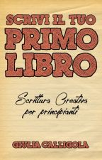 Manuale di Scrittura Creativa by Artemysia93