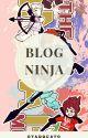 Blog Ninja [Ninjago] by StarBeats