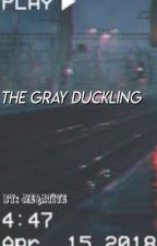 The Gray Duck by meqative