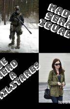 De Nerd A Militares  by Dai_LM