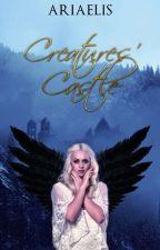 creatures' castle  by ariaelis