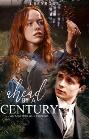 Ahead by a century - A shirbert Fan-fiction  by Lbbyrose