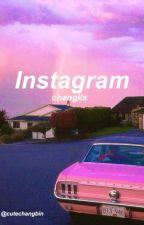 Instagram| changlix by cutechangbin