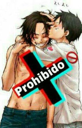 Mi prohibición (AceLu) by kat_kate-22