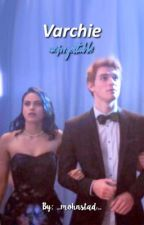 Unforgettable <3                             Archie & Veronica / Riverdale  by _mohnstad_