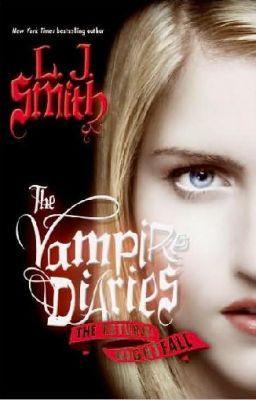Дневники вампира спасение невысказанное