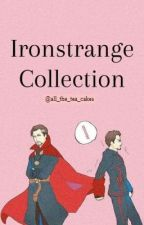 IronStrange Collection by aether_of_us