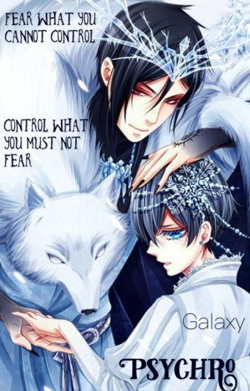 Psychro - A Black Butler Ice King AU Fan-Fic