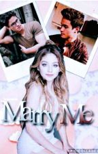 Marry Me (Lumon) by SoyHarleyLewisS